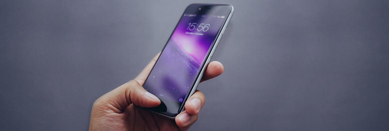 nieuwe telefoons bij GSM Team