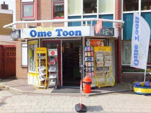 Reparatie ome toon oldenzaal